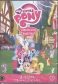 My Little Pony 7. DVD /A titok + 2 pónis történet