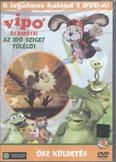 Vipo és barátai az idő sziget túlélői 3. DVD /Ősz küldetés