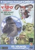 Vipo és barátai, az idő sziget túlélői 4. DVD /Tél küldetés + 2 befejező epizód