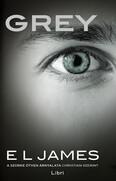 Grey - A szürke ötven árnyalata Christian szerint (új kiadás)