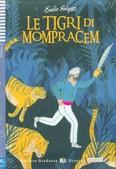 Le tigri di Mompracen + CD