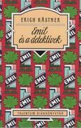Emil és a detektívek - Talentum diákkönyvtár (új kiadás)