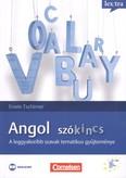 Angol szókincs /A leggyakoribb szavak tematikus gyűjteménye