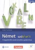 Német szókincs /A leggyakoribb szavak tematikus gyűjteménye