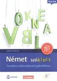 Német szókincs /Tematikus szókincsfejlesztő gyakorlókönyv