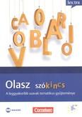 Olasz szókincs /A leggyakoribb szavak tematikus gyűjteménye