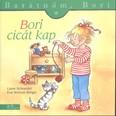 Bori cicát kap - Barátnőm, Bori 2.