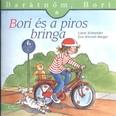 Bori és a piros bringa - Barátnőm, Bori 8.