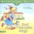 Bori iskolába megy - Barátnőm, Bori 19.