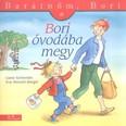 Bori óvodába megy - Barátnőm, Bori 1.