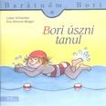 Bori úszni tanul - Barátnőm, Bori 9.