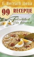 Főzelékek és köretek /F. Horváth Ilona 99 receptje 27.