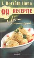 Sajtos finomságok /F. Horváth Ilona 99 receptje 16.