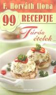 Túrós ételek /F. Horváth Ilona 99 receptje 18.