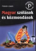 Magyar szólások és közmondások /Mindentudás zsebkönyvek