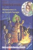 Idődetektívek 16. /Montezuma és az istenek haragja