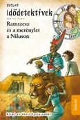 Idődetektívek 25. /Ramszesz és a merénylet a Níluson
