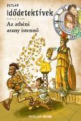 Idődetektívek 27. /Az athéni arany istennő