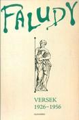 Versek 1926-1956.