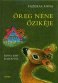 Öreg néne őzikéje (zöld, 20. kiadás)