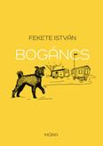 Bogáncs (15. kiadás, puha)