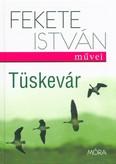 Tüskevár (19. kiadás,kemény)