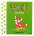 Vuk - Ceruzaforgató /Foglalkoztatófüzet (3. kiadás)