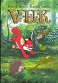 Vuk /Képeskönyv (6. kiadás)