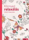 Könnyed relaxálás - Kifestés & Kikapcsolódás