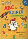 ABC és színek - Játékos tanulás