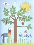 ÁLLATOK /JÁTÉKOS FOGLALKOZTATÓ