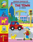 Angolul tanulni jó! - The Town