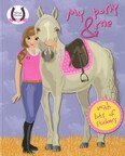 Horses Passion - My Pony and me (purple)