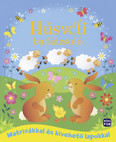 Húsvéti barkácsoló - Matricákkal és kivehető lapokkal §H