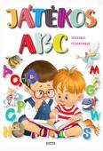 Játékos ABC - Versekkel, feladatokkal