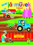 Matricás járművek - Traktorok