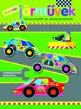Matricás járművek - Versenyautók és versenymotorok