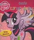 My Little Pony: Óriás kifestőfüzet - 56 kép kifestésre!