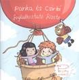 Panka és Csiribí foglalkoztató füzete