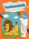Pontösszekötők - 6 éves kortól (oroszlán)