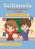 Sulitanoda - Matematika gyakorló 1. osztályosok részére