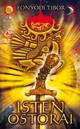 Isten ostorai - Torda-trilógia 1. (új kiadás)