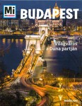 Budapest - Világváros a Duna partján /Mi Micsoda
