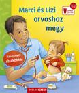 Marci és Lizi orvoshoz megy