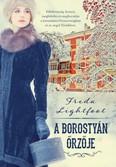 A borostyán őrzője