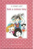 Sok a csinos lány /Pöttyös könyvek (3. kiadás)