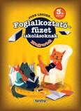 Jobb leszek... - Foglalkoztatófüzet iskolásoknak - Magyarból - 3. osztályosoknak