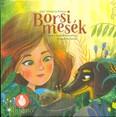 Borsi mesék: Cica-galiba - Borsi ünnepel