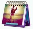 Az 5 szeretetnyelv: Egymásra hangolva /Öröknaptár