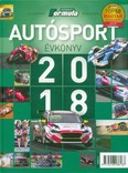 Autósport évkönyv 2018.